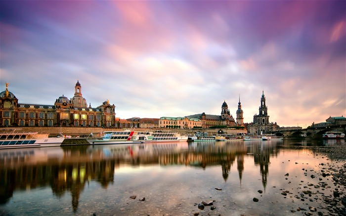 Dresden Germany photography HD Wallpaper Views:7658