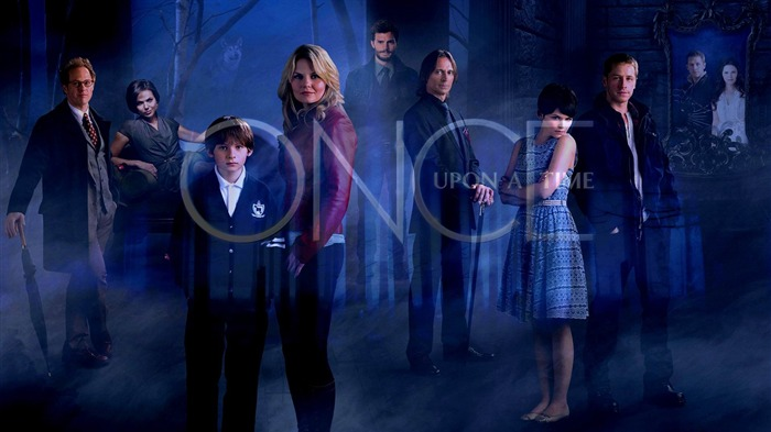 Once Upon a Time TV Series HD wallpaper 02 Views:4079 Date:10/1/2014 9:46:15 AM