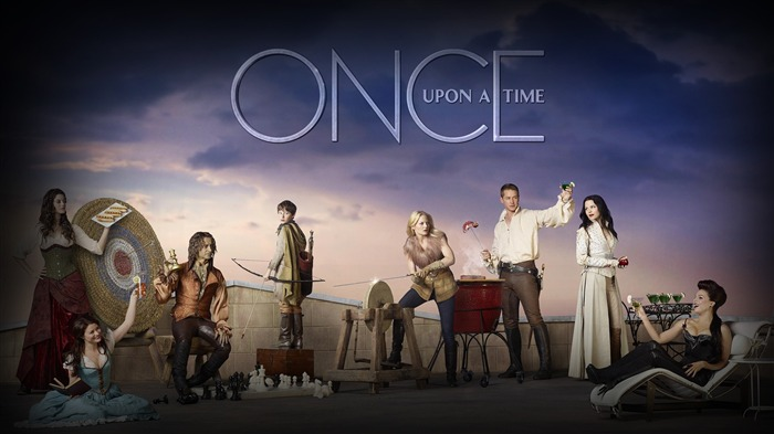 Once Upon a Time TV Series HD wallpaper 08 Views:5120 Date:10/1/2014 9:48:33 AM