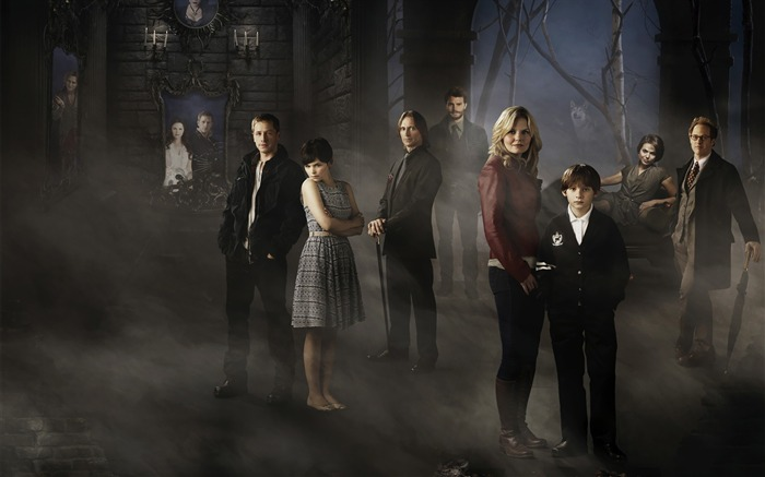 Once Upon a Time TV Series HD wallpaper 09 Views:4058 Date:10/1/2014 9:50:23 AM