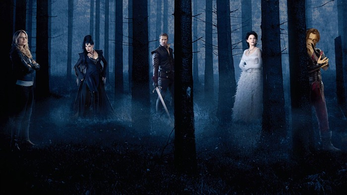 Once Upon a Time TV Series HD wallpaper 11 Views:3769 Date:10/1/2014 9:50:56 AM