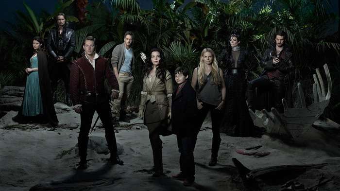 Once Upon a Time TV Series HD wallpaper 12 Views:4495 Date:10/1/2014 9:51:23 AM