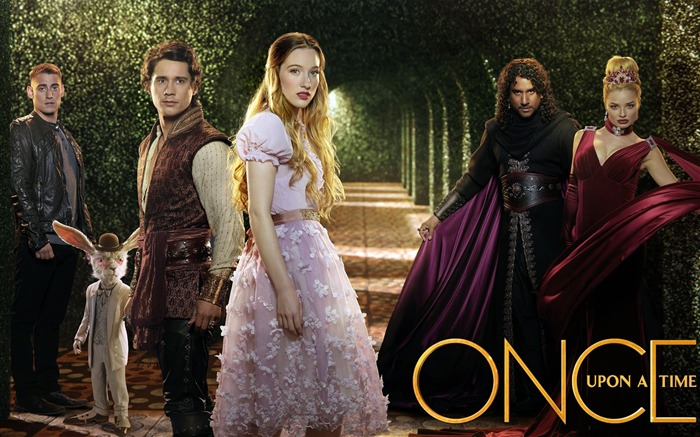 Once Upon a Time TV Series HD wallpaper 14 Views:6750 Date:10/1/2014 9:52:09 AM