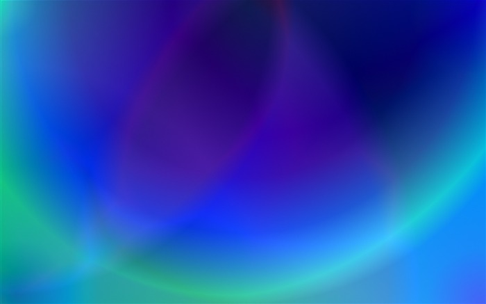 Blue And Green Background-Abstract widescreen wallpaper Views:3039