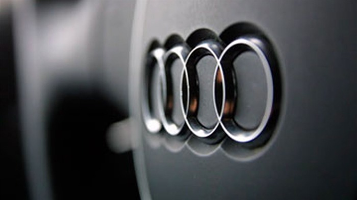 Cool Audi Logo-High quality HD Wallpaper Views:5043