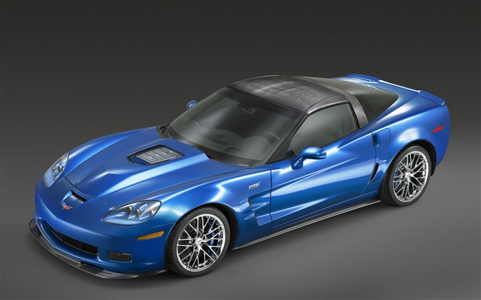 Chevrolet Corvette Car HD Desktop Wallpaper 02 Views:2490