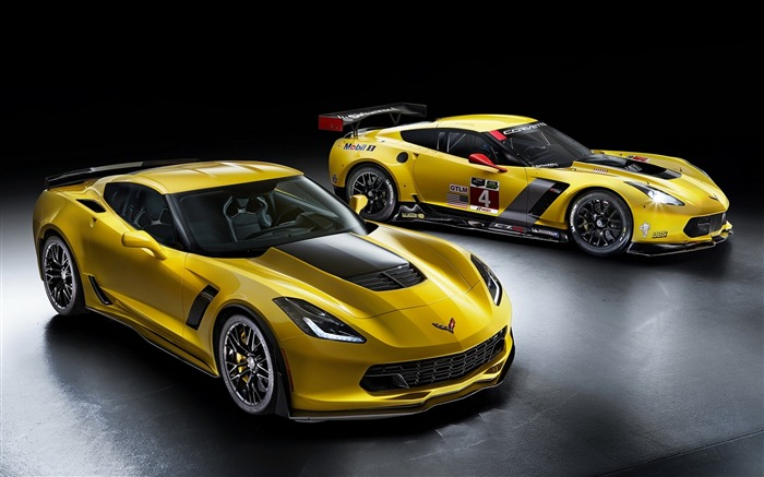 Chevrolet Corvette Car HD Desktop Wallpaper 09 Views:2667