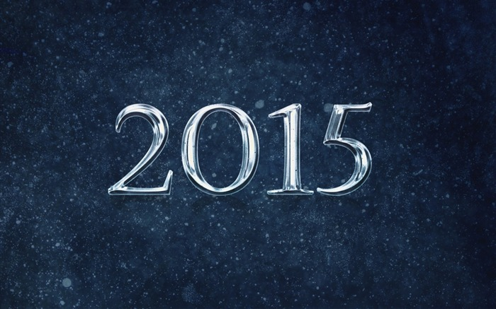 Happy New Year 2015 Theme Desktop Wallpapers 13 Views:2521