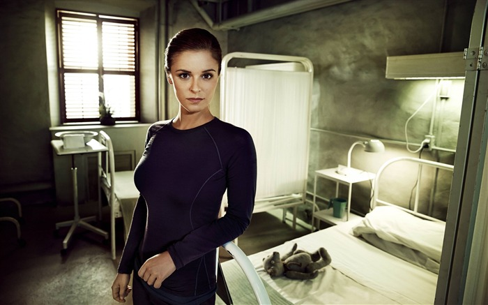 Helix TV Series HD widescreen wallpaper 31 Views:1260
