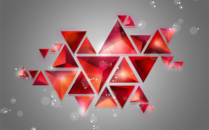 geometric shapes shine-HD Widescreen Wallpaper Views:6409