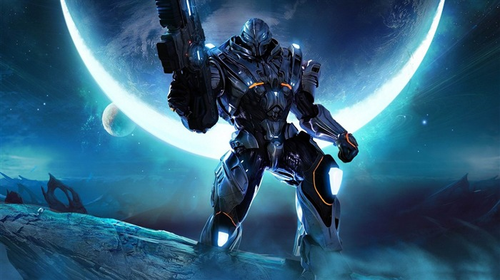 halo reach-Games HD Wallpaper Views:2293