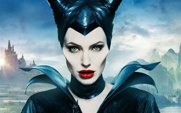 maleficent-Movie High Quality Wallpaper Views:2752