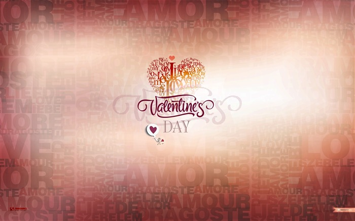 Cool Valentines Day-2015 Valentines Day HD Wallpaper Views:3415 Date:2/14/2015 5:46:57 AM