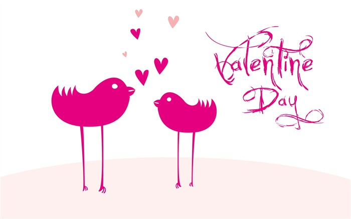 Cute Pink Valentines Day-2015 Valentines Day HD Wallpaper Views:4021 Date:2/14/2015 5:49:18 AM