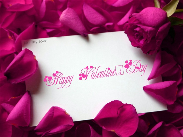 Happy Valentines Day Card-2015 Valentines Day HD Wallpaper Views:3511 Date:2/14/2015 5:52:39 AM