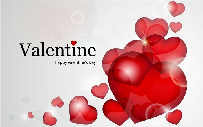 Red Hearts-2015 Valentines Day HD Wallpaper Views:4173 Date:2/14/2015 5:57:16 AM