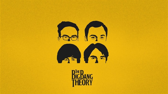 The Big Bang Theory TV Series HD Wallpaper 15 Views:1813