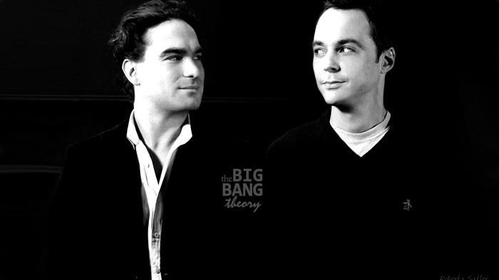 The Big Bang Theory TV Series HD Wallpaper 17 Views:1286