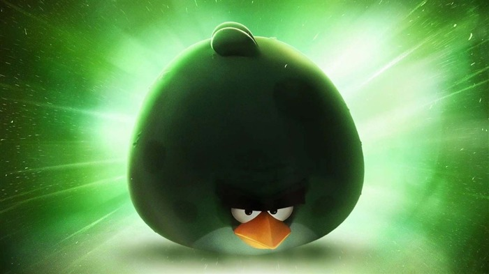 Angry Birds Space-HD Widescreen Wallpaper Views:2574