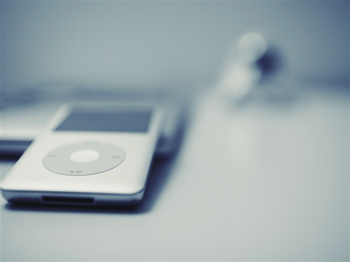 Apple ipod classic-Advertising HD Wallpaper Views:2466
