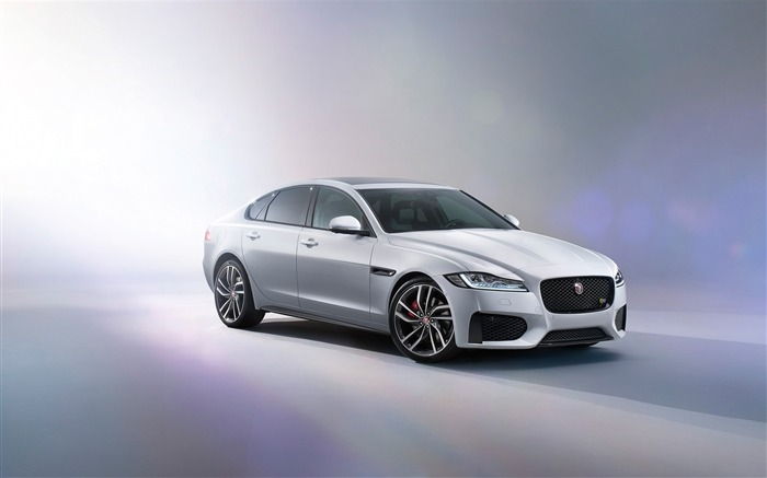2016 Jaguar Xf Auto Hd Desktop Wallpaper Album List Page1