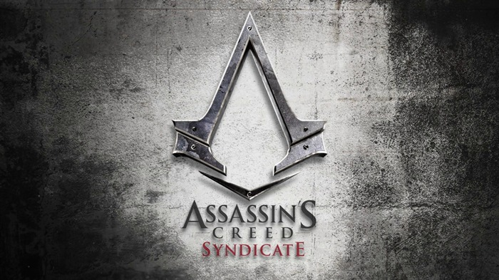 Assassins Creed Syndicate 2015 HD Game Wallpaper 15 Views:2291
