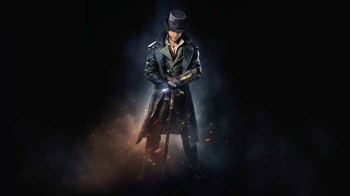 Assassins Creed Syndicate 2015 HD Game Wallpaper 21 Views:818
