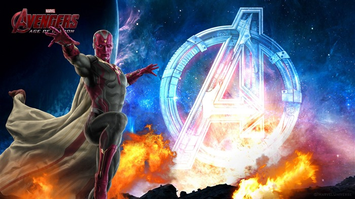 Avengers Age of Ultron 2015 Movie HD Wallpaper 17 Views:1117