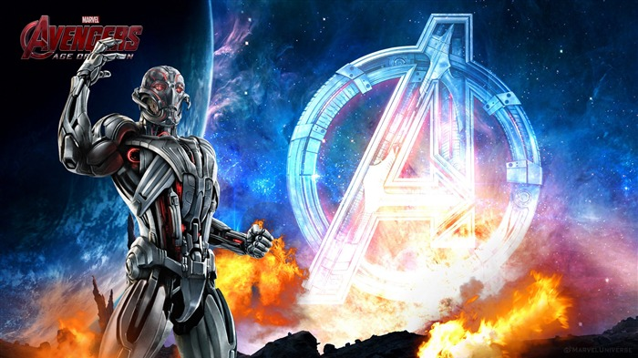 Avengers Age of Ultron 2015 Movie HD Wallpaper 18 Views:933