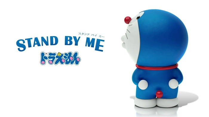 Stand By Me Doraemon Movie HD Widescreen Wallpaper 04 Views:2590