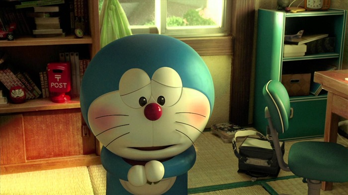 Stand By Me Doraemon Movie HD Widescreen Wallpaper 13 Views:2709