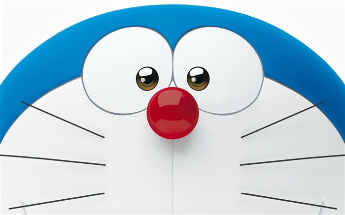 Stand By Me Doraemon Movie HD Widescreen Wallpaper 15 Views:3572
