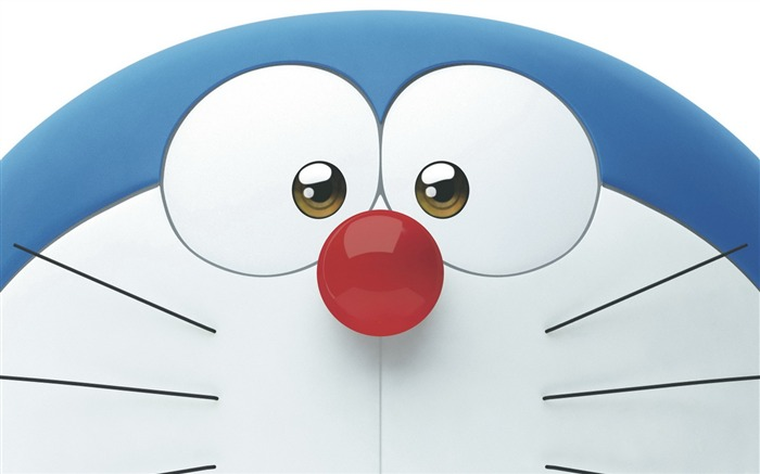 Stand By Me Doraemon Movie HD Widescreen Wallpaper 17 Views:2236