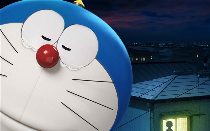Stand By Me Doraemon Movie HD Widescreen Wallpaper 19 Views:2022