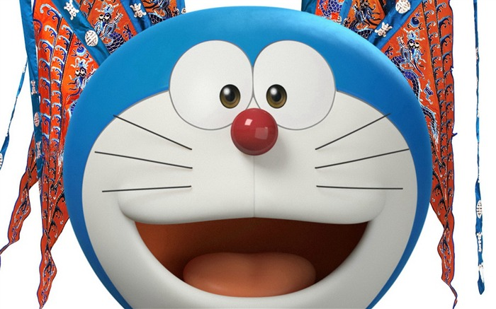Stand By Me Doraemon Movie HD Widescreen Wallpaper 23 Views:1890