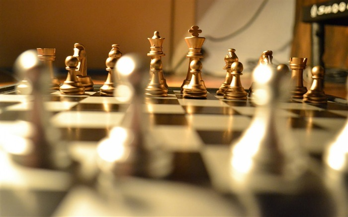 chess board-High Quality HD Wallpaper Views:3248