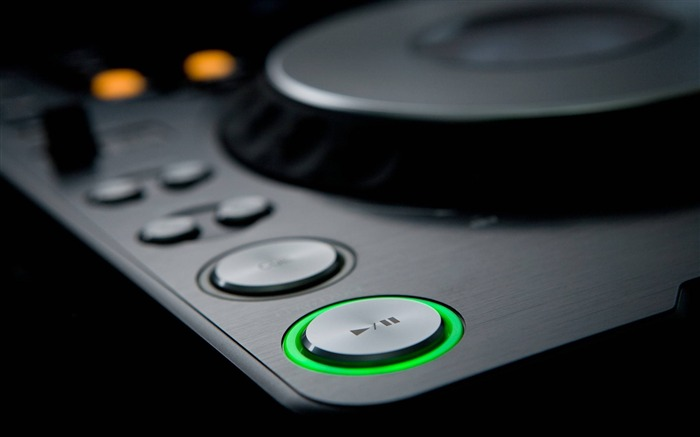 consoles buttons lights-High Quality HD Wallpapers Views:2349