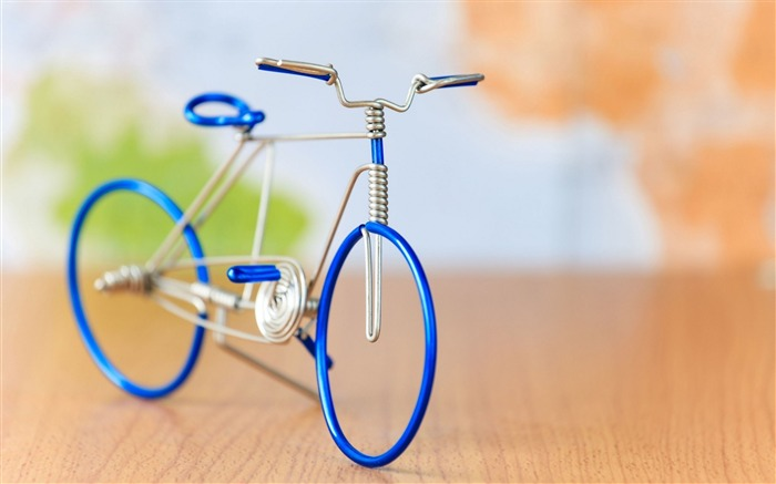 handmade bicycle-High Quality HD Wallpapers Views:3089