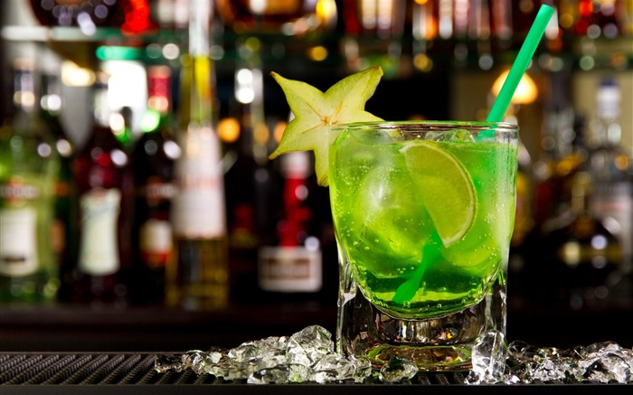 lime cocktail-High Quality HD Wallpapers Views:2134