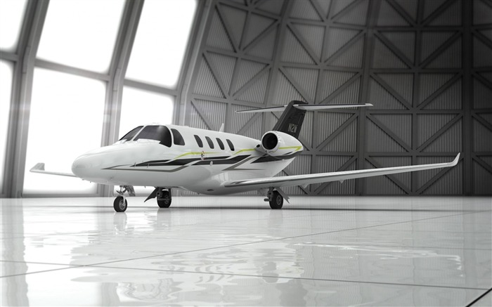 private jet-High Quality HD Wallpapers Views:1589