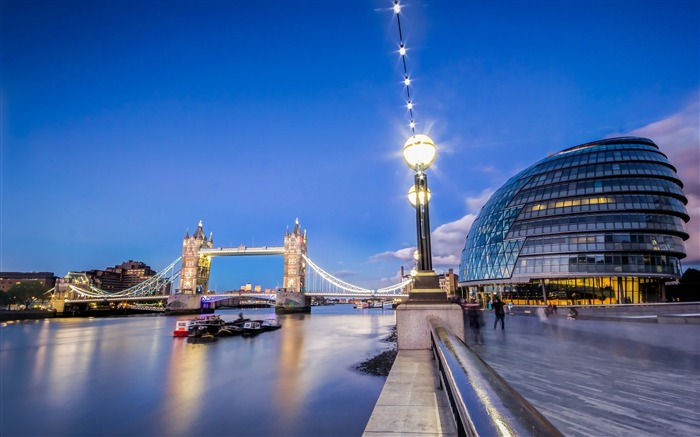 London mayors office-Cities HD Wallpaper Views:2610