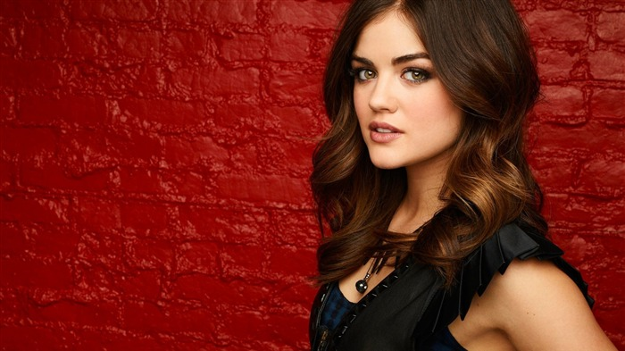 Lucy Hale actress-HD photo wallpaper Views:2040