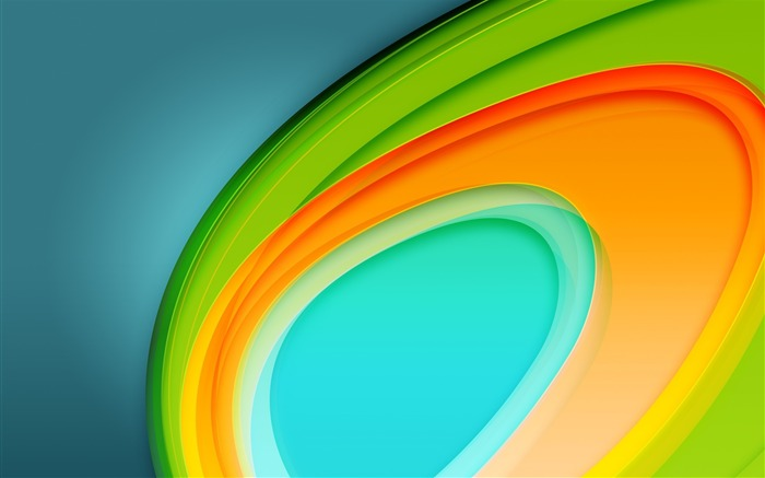 Colorful Abstract Art Design HD Wallpapers Views:8979
