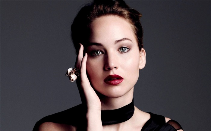 jennifer shrader lawrence-HD photo wallpaper Views:2152