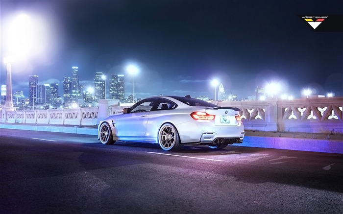 2015 Vorsteiner BMW M4 VFF 103 Wallpaper Views:9951