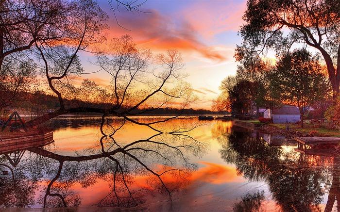 Automne Belle Nature Paysage Fond D Ecran Liste D Albums Page1 10wallpaper Com