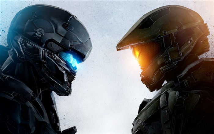 Halo 5 Guardian Game HD Wide Wallpaper 03 Views:5142 Date:9/20/2015 2:19:22 AM