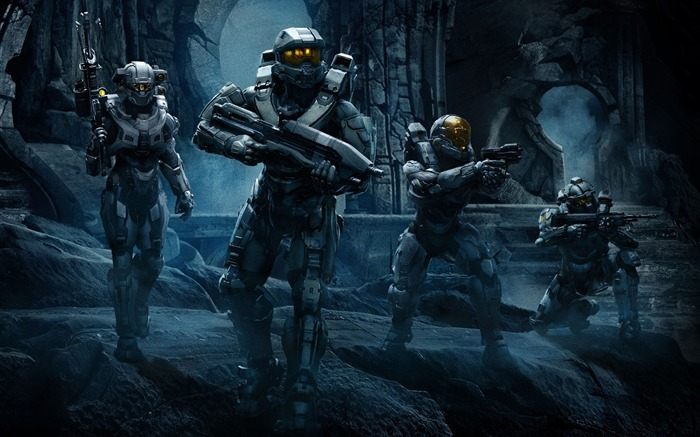 Halo 5 Guardian Game HD Wide Wallpaper 08 Views:3703 Date:9/20/2015 2:23:11 AM
