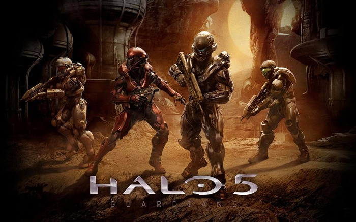 Halo 5 Guardian Game HD Wide Wallpaper 09 Views:4713 Date:9/20/2015 2:23:55 AM