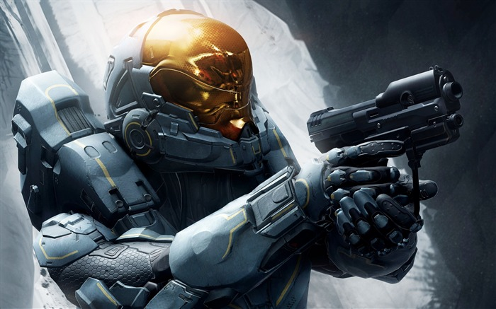 Halo 5 Guardian Game HD Wide Wallpaper 10 Views:3690 Date:9/20/2015 2:24:37 AM
